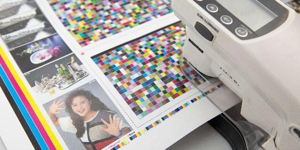 「彩色数码快印」彩色印刷的色调标准是什么?-和印爱欧图文