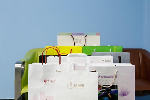 商务印刷-手提袋印刷