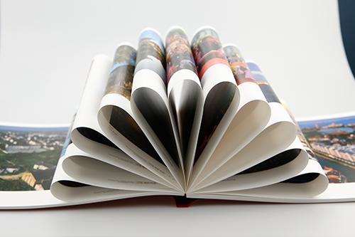 商务印刷-画册印刷