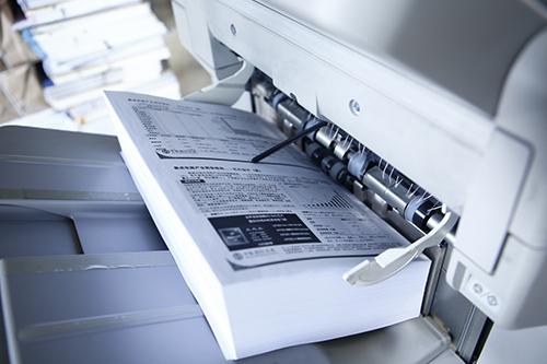 图纸打印复印
