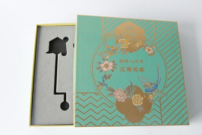 包装盒印刷厂商