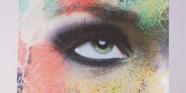 宣传海报印刷必须要知道的色彩搭配要点-爱欧图文