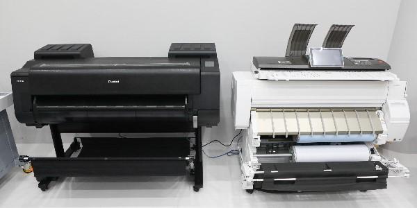 24小时数码图文快印店为什么把大单都交给印刷厂呢?-爱欧图文