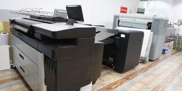 「图文数码店」数码打样不能完全匹配印刷原因分析-和印爱欧图文