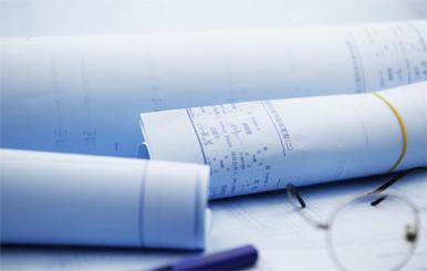 和印爱欧图文-工程图纸输出