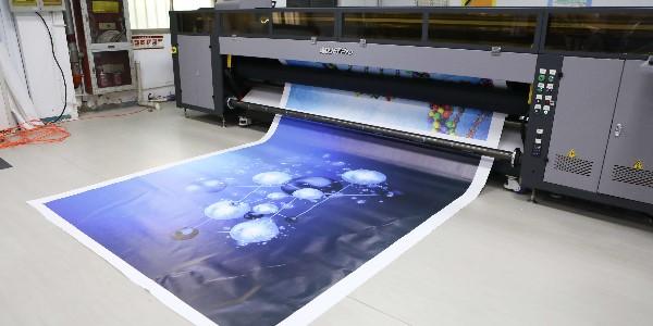 「海报写真制作」彩色宣传海报制作质量的3个决定因素-和印爱欧图文