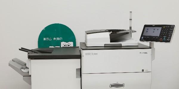24小时数码快印店打印