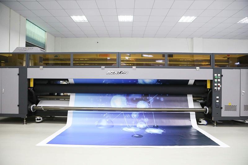 企业海报印刷